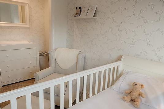 Warrington Nursery Home Decor