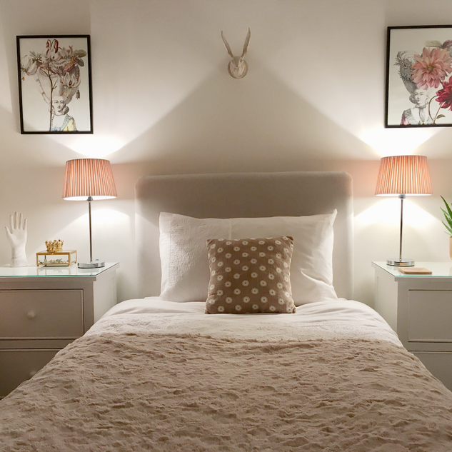 Bedroom Refurb