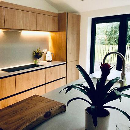 Rochdale Kitchen Extension Design