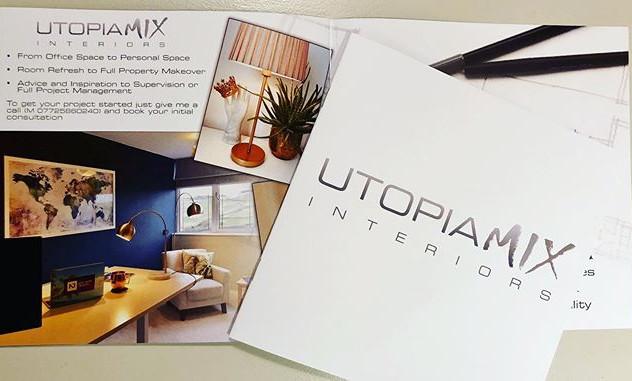Utopia Mix Interiors
