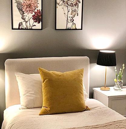 Saddleworth Bedroom Refurb and Redesign