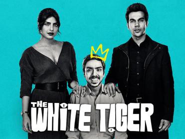 """Психология рабства в Индии через призму фильма """"Белый Тигр""""."""