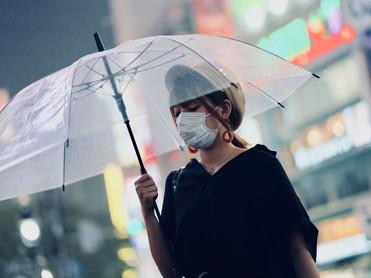 Почему в Азии модно носить маски?
