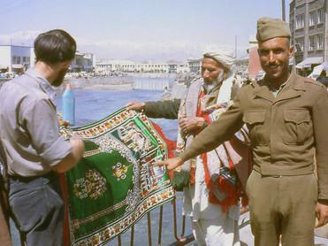 На тропе хиппи: Афганистан