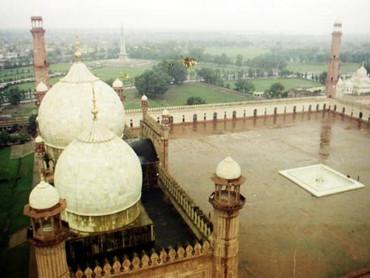 На тропе хиппи: Пакистан