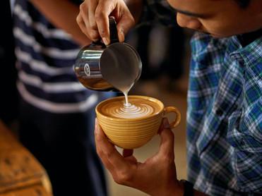 Let's talk about Кофе