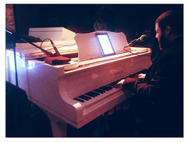 Piano jazz session & oysters_#aboutthurs