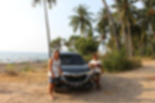 Rocksteady Speedboat Lombok- Gili Islands Transport/Charter
