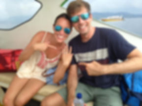 Rocksteady speedboat Lombok- Gili Islands Transport/Charter