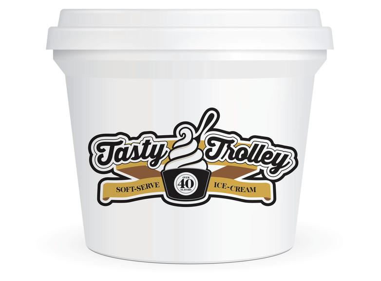 Tasty Trolley Logo
