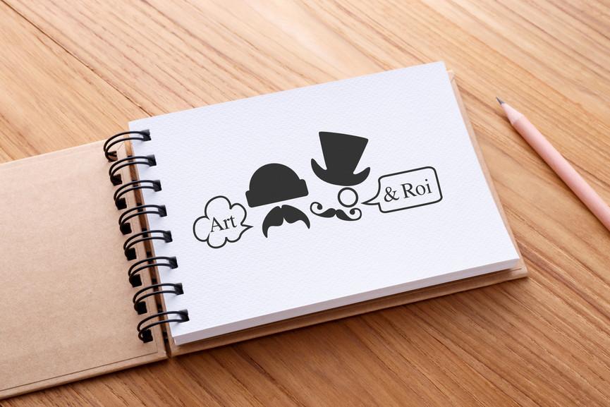 Art and Roi Logo