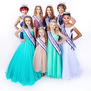 SD International Pageants All Access
