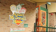 RonaldMcDonaldHouse Newcastle