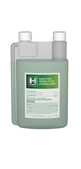 Arena Plus Disinfectant, 32 oz.