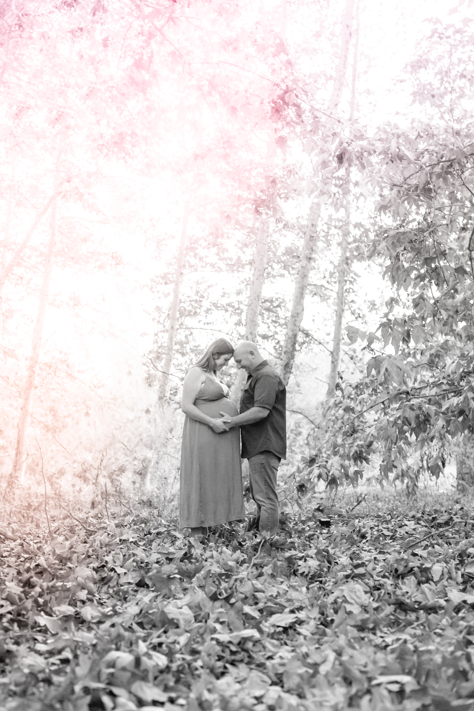 Jenn and Mike Maternity-53