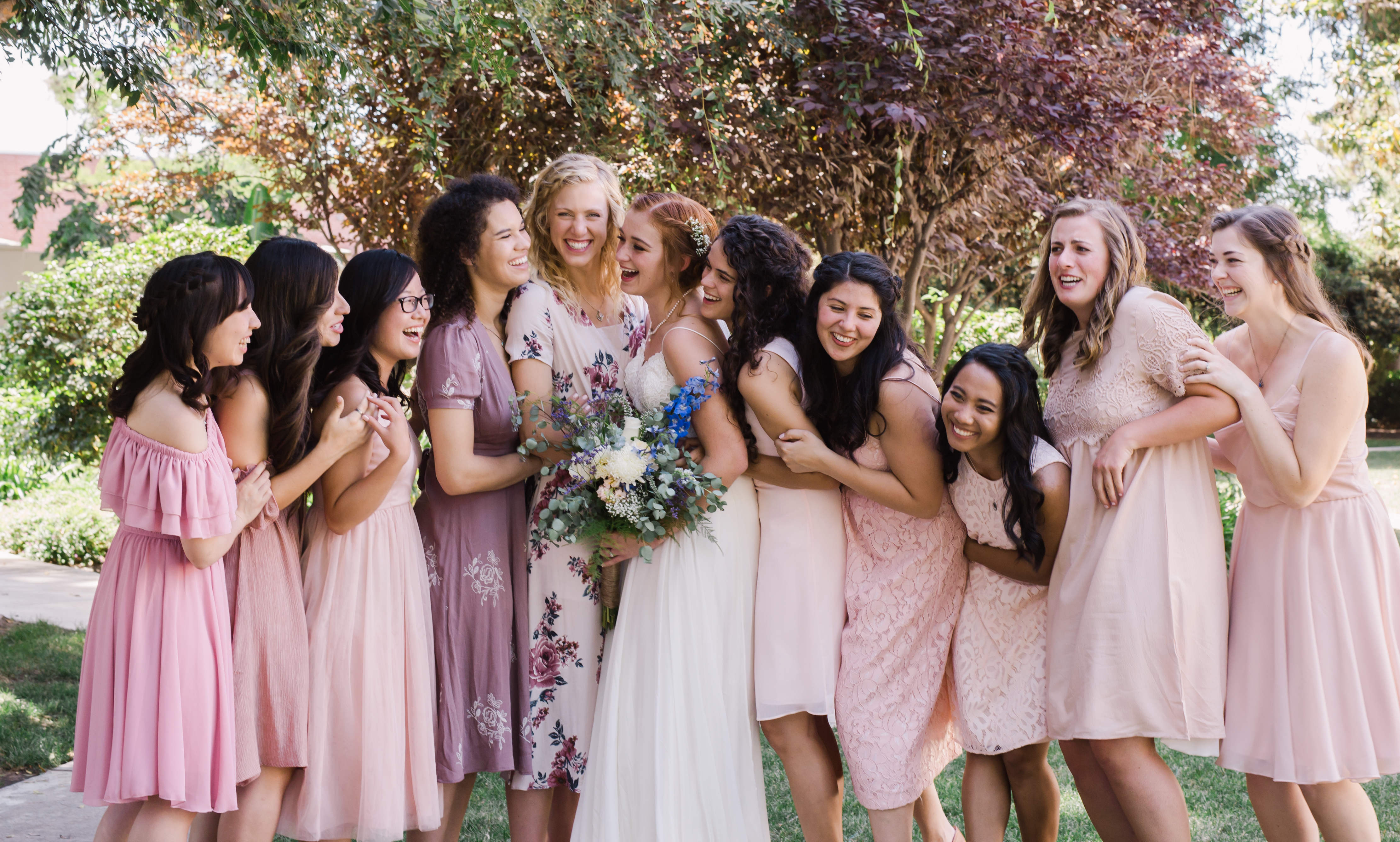 Grimes Wedding Party-61