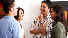 A importância do sorriso nas relações sociais e na saúde física