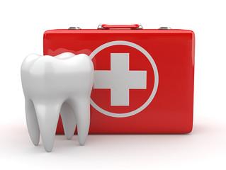 Emergências odontólogicas - o que fazer?
