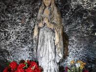 La Virgen de la Piedra, Cabrera