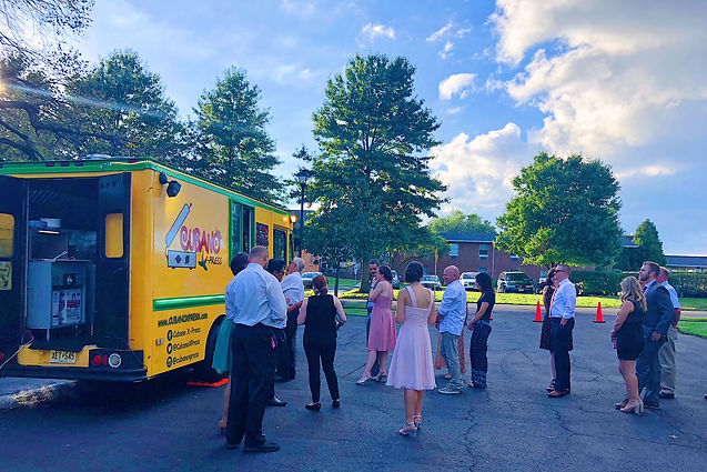 Rent our food truck foryour next event in New Jersey