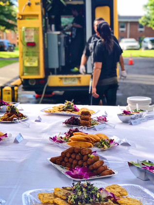 Rent our truck for your next event in New Jersey.