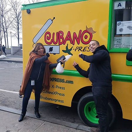 Book Cubano X Press for your next event in New Jersey