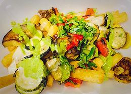Loaded Yuca Fries with Vegetables.JPG