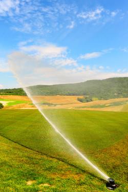 Repair Drainage Issues