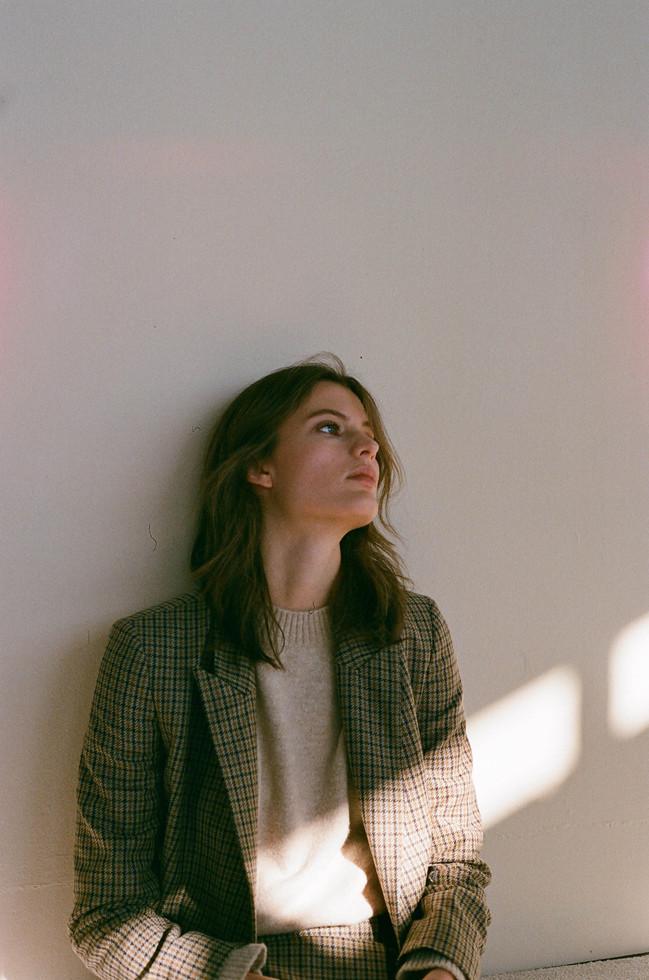 Louise by Lala Serrano
