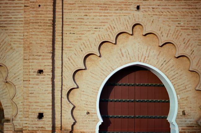 Marrakech @ Lala Serrano