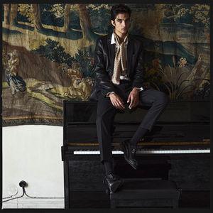 fotografa de moda lala serrano Pablo Fer