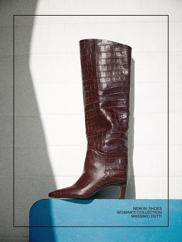 massimo dutti shoes lala serrano
