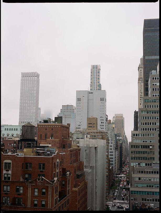 New York Lala Serrano