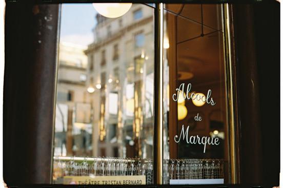 Paris Analog Photography Lala Serrano