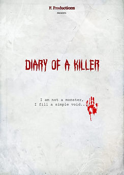 Diary Of A Killer