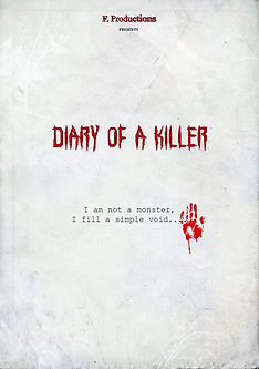 Diary Of A Killer