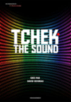 Tchek The Sound (02)