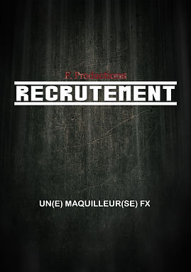 Recrutement (Une Maquilleuse FX).jpg