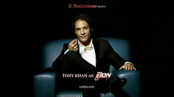 Tony Khan As Don