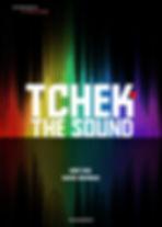 Tchek The Sound (01)