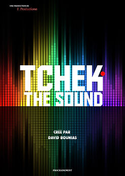 Tchek The Sound (01)