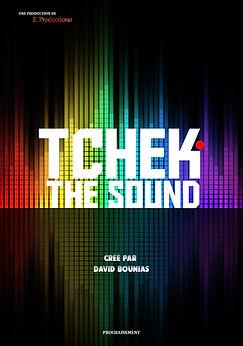 Tchek The Sound