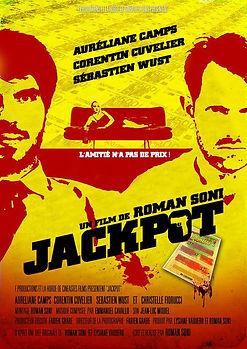 Meet with team Jackpot