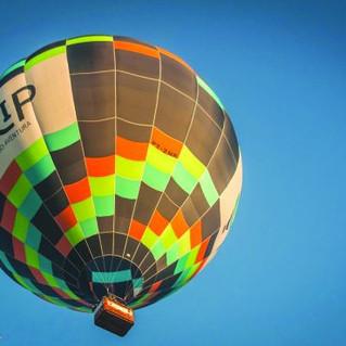 Montenegrinos vão poder voar de balão