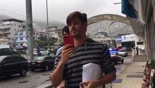 Após ser preso por não pagar pensão, Dado Dolabella é solto no Rio