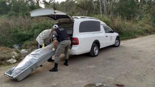 Identificada mulher encontrada morta no Nossa Senhora das Graças em Caxias do Sul