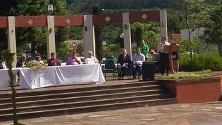 Nova administração toma posse em São Pedro da Serra
