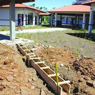 Três escolas inauguradas no ano passado ainda estão vazias em Bom Princípio