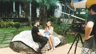 Atriz Michele Farias de Vale Real de será protagonista em Minissérie