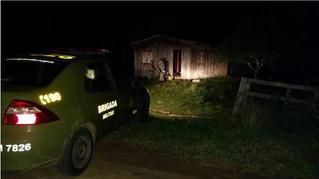 BM realiza prisão em Triunfo